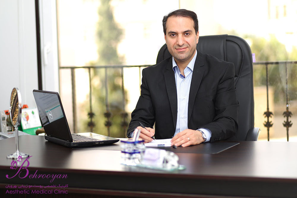دکتر محمدحسن ناصح